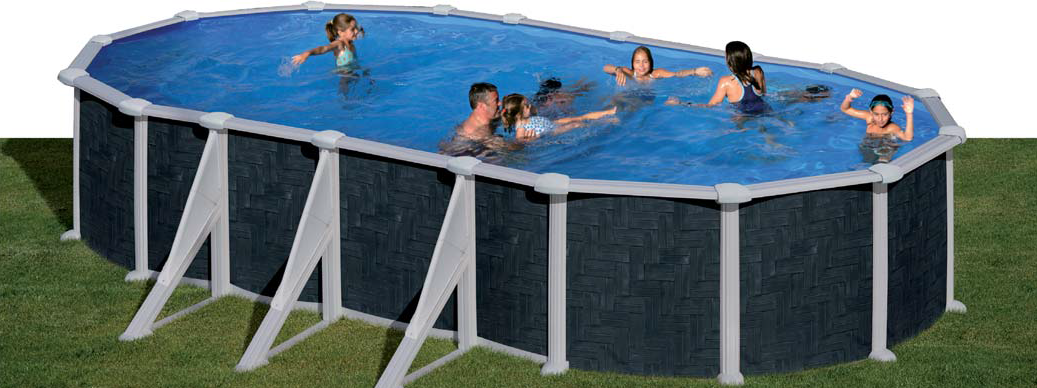 Piscinas desmontables decoradas 2015 top piscinas - Piscinas desmontables economicas ...