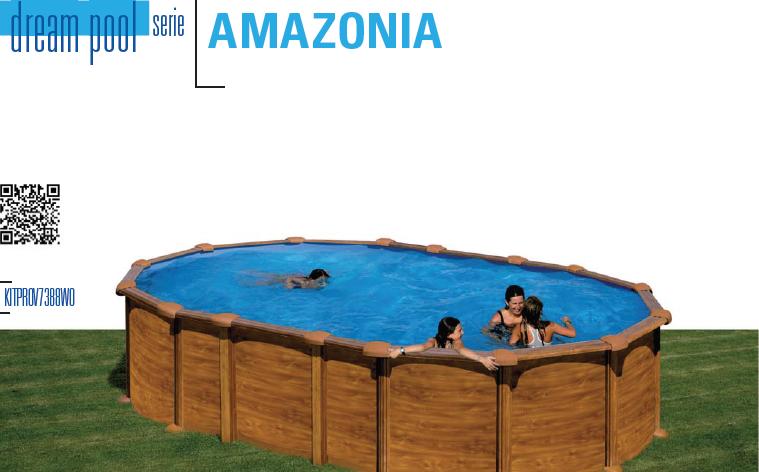 Piscinas para enterrar baratas piscinas inflables for Piscina tubular pequena