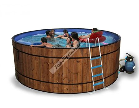 Piscinas gre archivos top piscinas - Precios piscinas desmontables ...