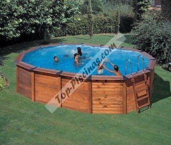 Piscinas de madera baratas archivos top piscinas - Piscinas de madera baratas ...