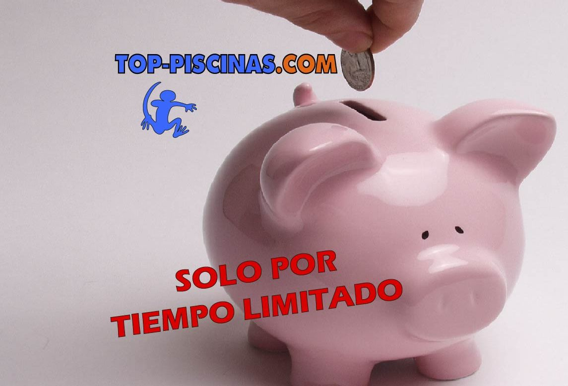 Ofertas piscinas 2015 top piscinas for Ofertas piscinas desmontables