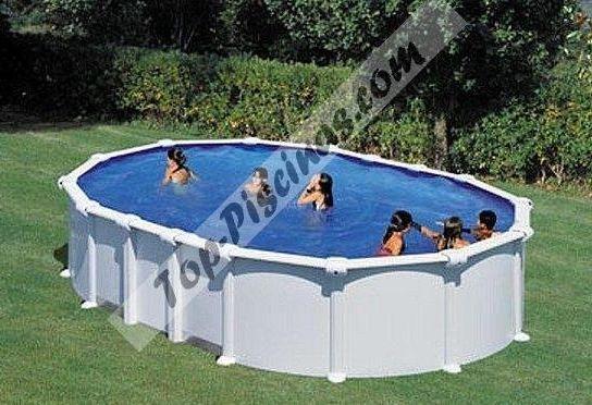 Piscinas desmontables gre top piscinas for Piscinas circulares desmontables