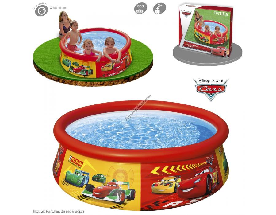 piscina-easy-set-cars-183x51-cm-intex-ref-57001