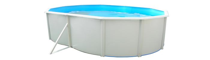 Toi serie a medida for Toi piscinas desmontables