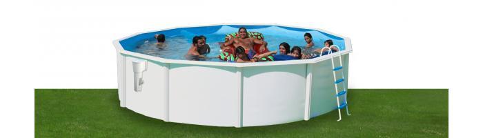 Toi serie luna for Toi piscinas desmontables
