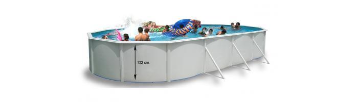 Toi serie magnum compacta for Toi piscinas desmontables