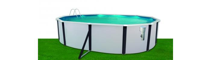 Toi serie elegance luna for Repuestos piscinas desmontables
