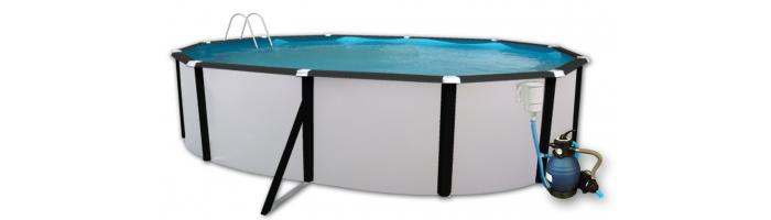 Toi serie elegance for Toi piscinas desmontables