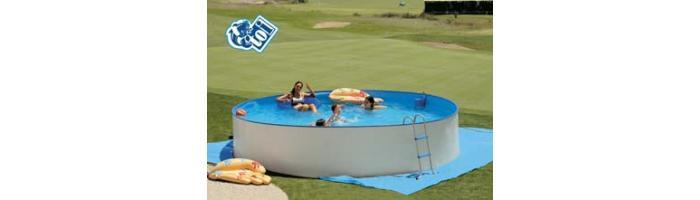 Toi serie promo for Toi piscinas desmontables